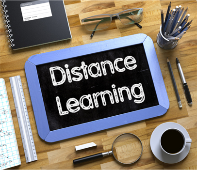 Middle-High School Return to Distance Learning